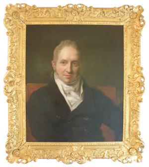 Admiral of the Fleet Sir Houston Stewart M.P. (deceased)