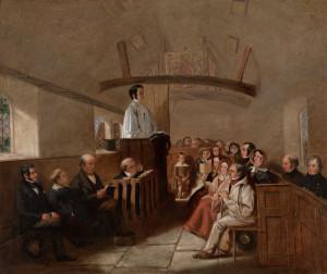 Sermon at St Lawrence