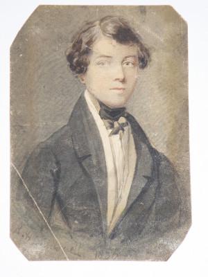 William Chinn Ubsdell